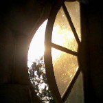 Otwieram okno