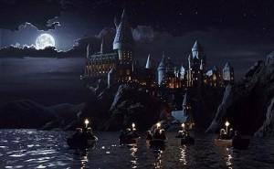 W stronę Hogwartu