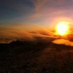 MIF-wschód.słońca.nad.Kilimandżaro