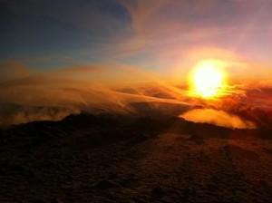 MIF-Słońce.nad.Kilimandżaro